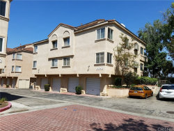 Photo of 19858 Sandpiper Place, Unit 103, Newhall, CA 91321 (MLS # SR18276412)