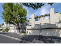 Photo of 15762 Midwood Drive, Unit 6, Granada Hills, CA 91344 (MLS # SR18276427)