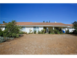 Photo of 31030 Oak Glen Lane, Valley Center, CA 92082 (MLS # SR18278766)