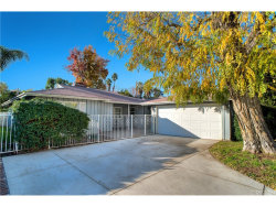 Photo of 5333 Buffalo Avenue, Sherman Oaks, CA 91401 (MLS # SR18281690)