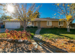 Photo of 40553 156th Street E, Lake Los Angeles, CA 93535 (MLS # SR18282169)