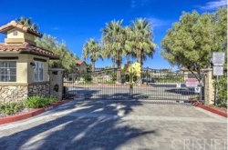 Photo of 17947 Lost Canyon Road, Unit 20, Canyon Country, CA 91387 (MLS # SR18283999)