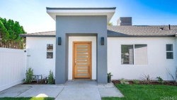 Photo of 7933 Chastain Place, Reseda, CA 91335 (MLS # SR18284677)