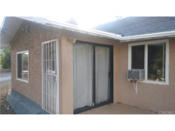 Photo of 16967 Forrest St, Canyon Country, CA 91351 (MLS # SR18285397)