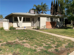 Photo of 15961 Lassen Street, Granada Hills, CA 91343 (MLS # SR18286314)