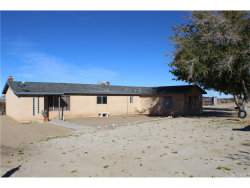 Photo of 34620 165th Street E, Llano, CA 93544 (MLS # SR18286383)