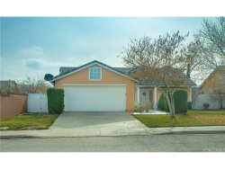 Photo of 1760 High Vista Avenue, Palmdale, CA 93550 (MLS # SR18289250)