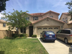 Photo of 37756 Acacia Court, Palmdale, CA 93551 (MLS # SR18289656)