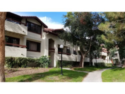 Photo of 18125 American Beauty Drive, Unit 171, Canyon Country, CA 91387 (MLS # SR18290335)