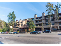 Photo of 3480 Barham Boulevard, Unit 209, Hollywood Hills East, CA 90068 (MLS # SR18295183)