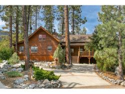 Photo of 2505 Brentwood Place, Pine Mtn Club, CA 93222 (MLS # SR19009246)