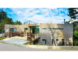 Photo of 8896 Lookout Mountain Avenue, Hollywood Hills, CA 90046 (MLS # SR19011360)