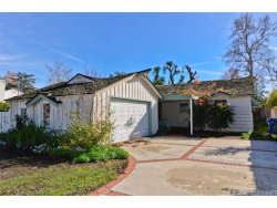 Photo of 22840 Mariano Street, Woodland Hills, CA 91367 (MLS # SR19014288)
