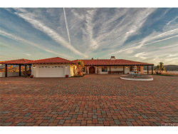 Photo of 11755 Spade Spring Canyon Road, Agua Dulce, CA 91390 (MLS # SR19014761)