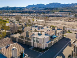 Photo of 27063 Crossglade Avenue, Unit 6, Canyon Country, CA 91351 (MLS # SR19028621)