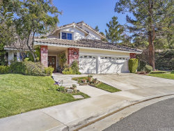 Photo of 14355 Pinnacle Court, Canyon Country, CA 91387 (MLS # SR19029228)