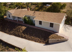 Photo of 7240 Tranquil Place, Tujunga, CA 91042 (MLS # SR19029705)
