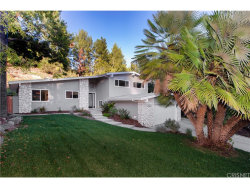 Photo of 19545 Valdez Drive, Tarzana, CA 91356 (MLS # SR19030488)