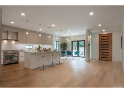 Photo of 4955 Murietta Avenue, Sherman Oaks, CA 91423 (MLS # SR19034927)