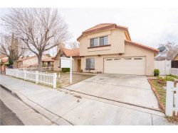 Photo of 5102 Cantlewood Drive, Palmdale, CA 93552 (MLS # SR19035650)