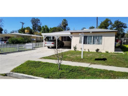 Photo of 7865 Clearfield Avenue, Panorama City, CA 91402 (MLS # SR19044904)