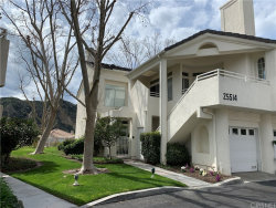 Photo of 25514 Hemingway Avenue, Unit C, Stevenson Ranch, CA 91381 (MLS # SR19051913)