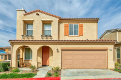 Photo of 26053 Stag Hollow Court, Unit 50, Newhall, CA 91350 (MLS # SR19059975)