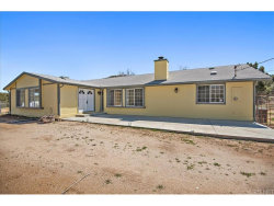 Photo of 34517 Peaceful Valley Road, Acton, CA 93551 (MLS # SR19060388)
