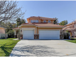 Photo of 25747 Burroughs Place, Stevenson Ranch, CA 91381 (MLS # SR19063747)