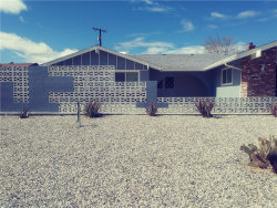 Photo of 16625 Del Norte Drive, Mojave, CA 93516 (MLS # SR19064399)