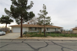 Photo of 38565 154th, Lake Los Angeles, CA 93591 (MLS # SR19065264)