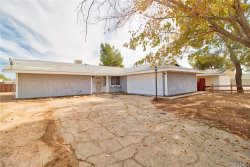 Photo of 21118 78th Street, California City, CA 93505 (MLS # SR19077834)