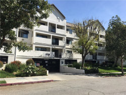 Photo of 17735 Kinzie Street, Unit 108, Northridge, CA 91325 (MLS # SR19080472)