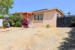 Photo of 14915 Sandra Street, Mission Hills (San Fernando), CA 91345 (MLS # SR19081381)
