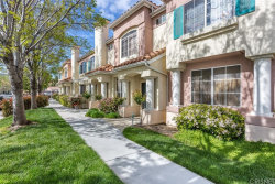 Photo of 27021 Karns Court, Unit 1405, Canyon Country, CA 91387 (MLS # SR19083275)
