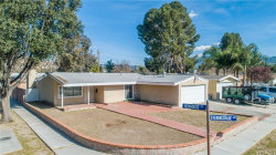 Photo of 27568 Eveningshade Avenue, Canyon Country, CA 91351 (MLS # SR19085136)
