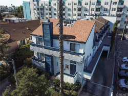 Photo of 11127 Hesby Street, Unit 5, North Hollywood, CA 91601 (MLS # SR19085598)