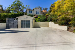 Photo of 3064 Foothill Drive, Westlake Village, CA 91361 (MLS # SR19086784)
