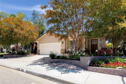 Photo of 25618 Housman Place, Stevenson Ranch, CA 91381 (MLS # SR19087624)