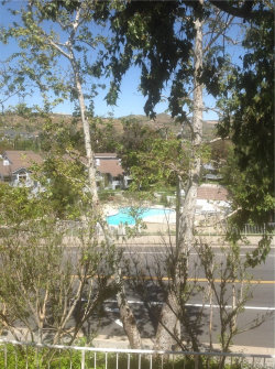 Photo of 20305 Rue Crevier, Unit 585, Canyon Country, CA 91351 (MLS # SR19088474)