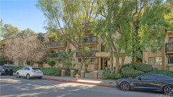 Photo of 22100 Burbank Boulevard, Unit 221B, Woodland Hills, CA 91367 (MLS # SR19092114)