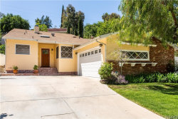 Photo of 5229 Tendilla Avenue, Woodland Hills, CA 91364 (MLS # SR19093531)