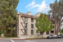 Photo of 4450 Placidia Avenue, Unit 4, Toluca Lake, CA 91602 (MLS # SR19097401)