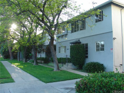 Photo of 10823 Whipple Street, Unit 6, Toluca Lake, CA 91602 (MLS # SR19099405)