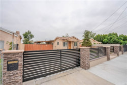 Photo of 12885 Kagel Canyon Street, Pacoima, CA 91331 (MLS # SR19102361)