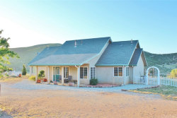 Photo of 39244 Bouquet Canyon Road, Leona Valley, CA 93551 (MLS # SR19107065)