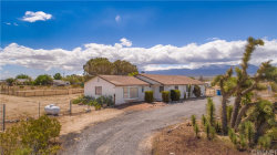 Photo of 36124 165th Street E, Llano, CA 93544 (MLS # SR19107456)