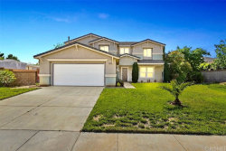 Photo of 42209 Marbella Street, Lancaster, CA 93536 (MLS # SR19116836)