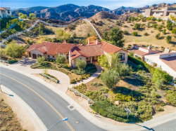 Photo of 125 Saddlebow Road, Bell Canyon, CA 91307 (MLS # SR19120701)