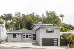 Photo of 4242 Hazel Kirk Drive, Los Feliz, CA 90027 (MLS # SR19132717)